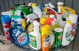 Household Cleaning Products Formulation Consulting In Dwarka New