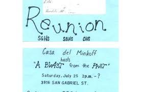 free reunion invitation templates class reunion invitation letter class reunion us letter format of