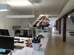 Energy Efficient Lighting Design Elegant And Energy Efficient Lighting Solution For Office
