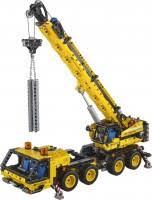 <b>Lego Mobile</b> Crane 42108 – купить <b>конструктор</b>, сравнение цен ...