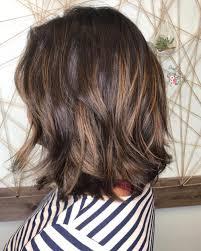 Medium Length Brown Hair With Light Brown Highlights 34 Sweetest Caramel Highlights On Light Dark Brown Hair