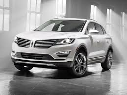 2018 lincoln small suv. perfect small 2018 lincoln mkc select suv inside lincoln small suv