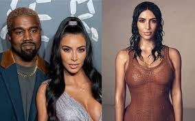 Kim Kardashian'ın makyajsız hali olay! İlk defa bu kadar bakımsız yakalandı  - Internet Haber
