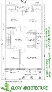 30 60 house plan