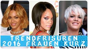 Frisurentrends 2017 Frauen Mittellang Die Neuesten Und Besten