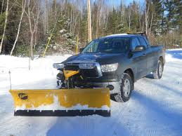 1st Plowing Thread - Truck Forums