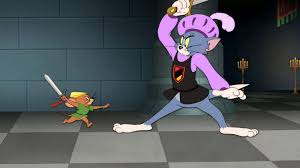 Hình nền : Anime, hoạt hình, Tom và Jerry, Ảnh chụp màn hình 2048x1152 -  Ravin137 - 254808 - Hình nền đẹp hd - WallHere