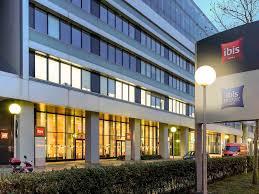 Hotel Silver Seven Ibis Wien Messe Economy Hotel Vienna Accor