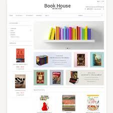 Free Bookstore Website Template Online Bookstore Template Free Downloads Under Fontanacountryinn Com