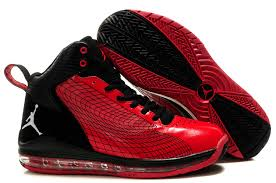 jordan 23 shoes. men nike air max jordan 23 red black white shoes n