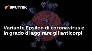 Variante Epsilon di coronavirus è in grado di aggirare gli anticorpi -  08.07.2021, Sputnik Italia