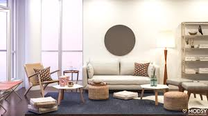 small living room layout with a tv