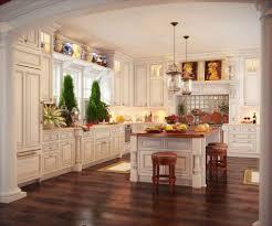 Kitchen With Hardwood Floors Kitchen Hardwood Floors Home Interior Ekterior Ideas
