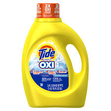 High Efficiency Detergent Brands Shop Tide 115 Fl Oz Refreshing Breeze High Efficiency Laundry