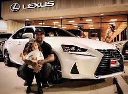 Family Goals Congratulations To Sal On This New Car We Appreciate Your Business And Welcome To Dchlexusofoxnardfamily New Lexus Lexus Sedan Used Lexus