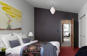 single bedroom medium size bright accent single bedroom helpful tips for creating an wall helpful