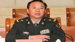 الصين - مسؤول عسكري بارز ينتحر قبل يوم من ترقيته
