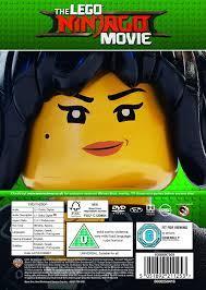 The LEGO® Ninjago Movie [DVD] [2017]: Amazon.co.uk: Charlie Bean, Paul  Fisher, Bob Logan, Roy Lee, Dan Lin, Phil Lord, Christopher Miller, Hilary  Winston, Bob Logan, Paul Fisher, Kevin Hageman, Dan Hageman: DVD