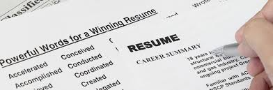 How To Prepare Your Resume Or Cv
