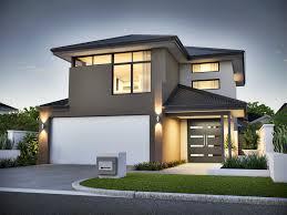 House Design 2 Storey Modern Home Design 21 Awesome One Storey Modern House Design