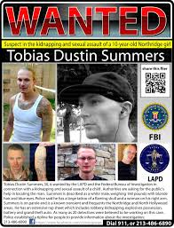 You got nailed! Tobias Dustin Summers,... - Locate The Missing | Facebook