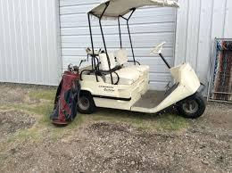 52 best colf cart images on pinterest golf carts, cart and Pargo Golf Cart Wiring Diagram 1981 cushman golfster golf cart classic car gallery 36V Golf Cart Wiring Diagram