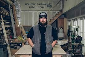John Margaritis of New York Sunshine x Diesel Video   HYPEBEAST
