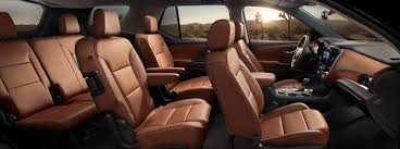 2018 chevrolet usa.  usa the side interior of the 2018 chevrolet traverse intended chevrolet usa