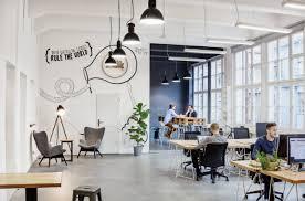 awesome office spaces. 11. Bubble- Prague, Czech Republic Awesome Office Spaces O