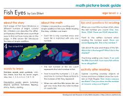 Teachers using the book can download the images for projection onto. 5 Great Picture Books To Learn About Numbers And Counting By Dreme Network Medium