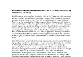 examine the contribution of feminist perspectives to an document image preview