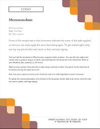 Microsoft Word Memo Templates Microsoft Word Memo Template Mac Interdepartmental Memo Template For