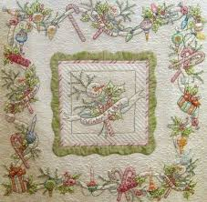 191 best Crab Apple Hill Studios images on Pinterest | Embroidery ... & Another beautiful quilt from Crabapple Hill patterns. Adamdwight.com