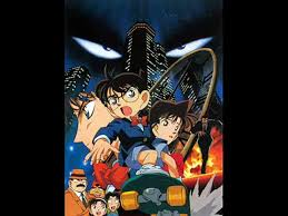 Detective Conan Soundtrack 1 - video dailymotion