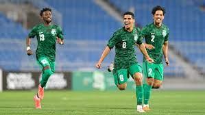 معلق مباراة منتخب السعودية الأولمبي ضد كوت ديفوار في أولمبياد طوكيو 2021