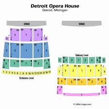 Michigan Theater Seating Chart Oconnorhomesinc Com Brilliant Seating Chart For Detroit