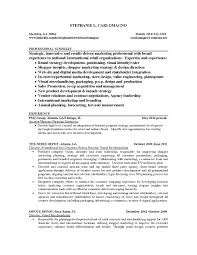 Comcast Resume Sample Visual Merchandiser Resume Sample Awesome Sample Resume A Visual 29