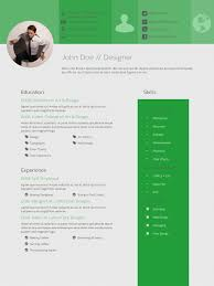 Indesign Resumes Resume For Study Template 2016 Design Haven