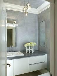 chandeliers powder room chandelier lighting tips height powder room chandelier