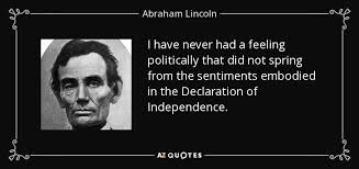 Quotes By Abraham Lincoln Beauteous Quotes Suitable For Framing Abraham Lincoln The American Catholic