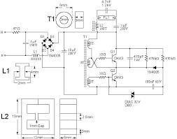 14 watt compact fluorescent electronic ballast circuits net 14 watt compact fluorescent electronic ballast circuit