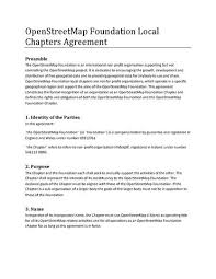 Agreement In Pdf Delectable FileIceland Local Chapter Agreementsignedkcsignedjbj44pdf