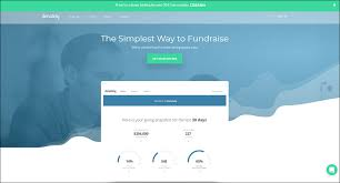 Free Crowdfunding Sites Top 10 Crowdfunding Platforms For Nonprofits And Charities