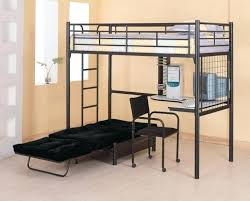 bunk bed couch desk bunk bed sofa desk low budget bedroom decorating ideas