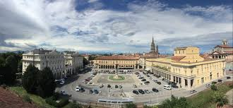 Image result for piazza martiri novara