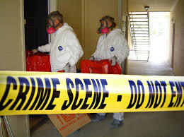 Image result for Crime Scene Cleanup