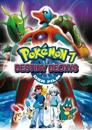 Pokémon 7: Alma Gêmea Online Dublado