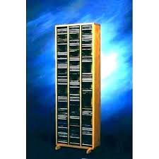 cd rack with glass doors cabinet storage shelf unit wooden wood cabinets winsome door