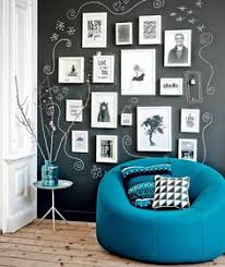chalk paint wall ideas