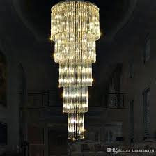 long modern chandelier beautiful led extra long modern crystal chandelier lighting fixture lights modern long hanging